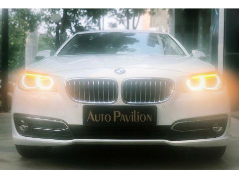 BMW 5 Series 520d Luxury Line (2016) in Daman