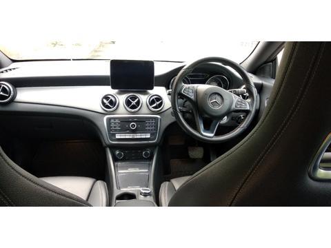 Mercedes Benz CLA Class 200 CDI Sport (2018) in New Delhi