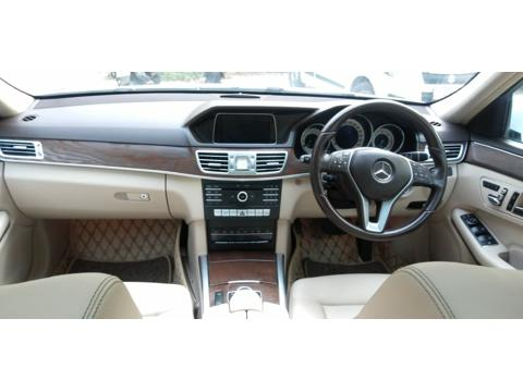 Mercedes Benz E Class E250 CDI Avantgarde (2015) in New Delhi