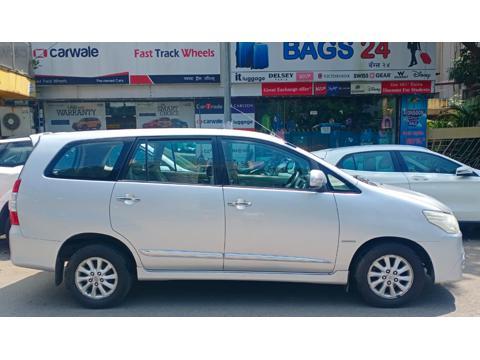 Toyota Innova 2.0 V (2014) in Thane