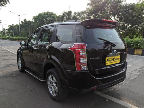 Mahindra XUV500 W8 FWD (2015) in Mumbai