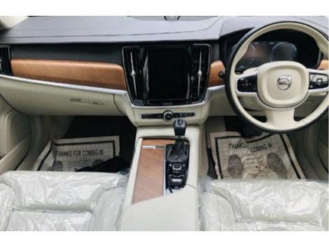 Volvo S90 Inscription Luxury (2017) in New Delhi