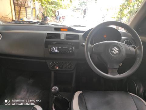 Maruti Suzuki Swift Dzire VDi (2008) in Hyderabad
