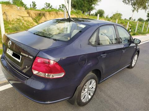 Volkswagen Vento 1.5 TDI Highline AT (2015) in Alwar