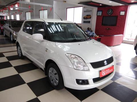 Maruti Suzuki Swift Old VDi (2009) in Dharwad