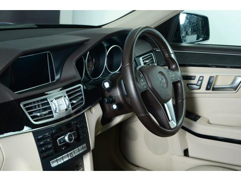 Mercedes Benz E Class E350 CDI Avantgarde (2015) in Alwar