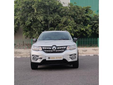 Renault Kwid RxT (O) (2018) in Faridabad