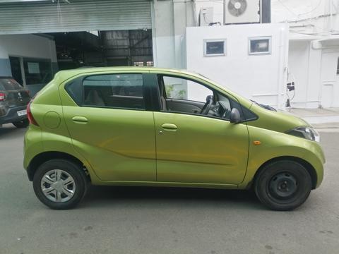 Datsun Redi-GO T(O) (2016) in Tirunelveli