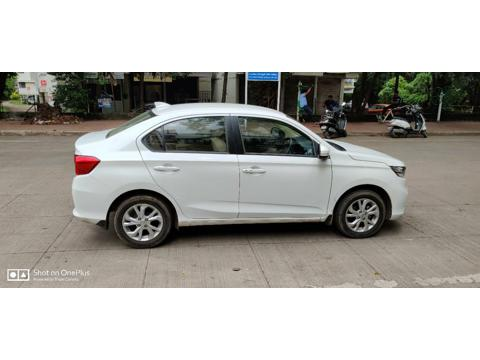 Honda Amaze 1.2 VX CVT Petrol (2019) in Pune