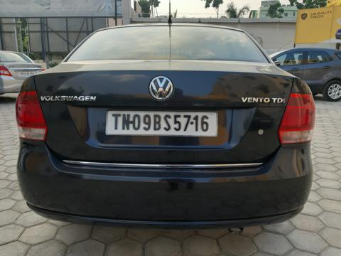 Volkswagen Vento Highline Diesel (2013) in Chennai