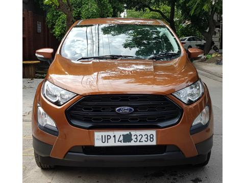 Ford EcoSport 1.5 Ti-VCT Ambiente (MT) Petrol (2018) in Noida