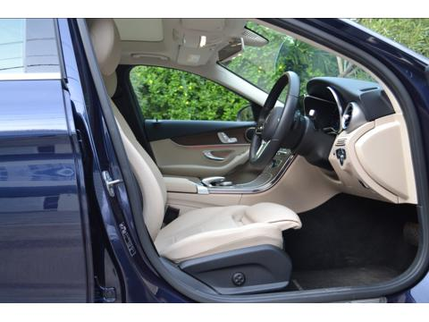 Mercedes Benz C Class C 220d Progressive (2019) in Hyderabad