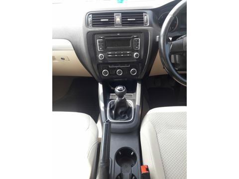Volkswagen Jetta 2.0L CR TDI (MT) Comfortline (2012) in Chennai