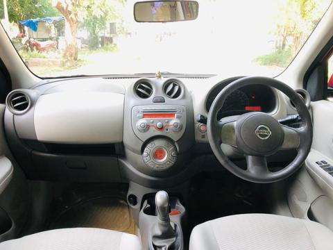 Nissan Micra XV Diesel (2012) in Vadodara