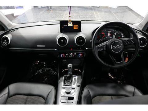 Audi A3 35 TDI Premium (2019) in New Delhi