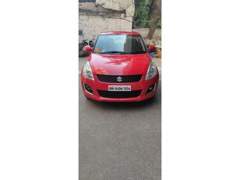 Maruti Suzuki Swift VDi ABS (2017) in Pune