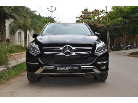 Mercedes Benz GLE 250 d (2017) in Amalapuram