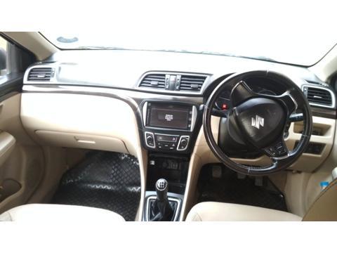 Maruti Suzuki Ciaz Alpha 1.3 Hybrid (2017) in Asansol
