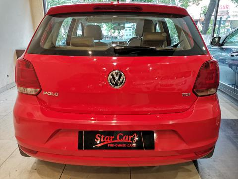 Volkswagen Polo Highline1.5L (D) (2015) in Jagraon