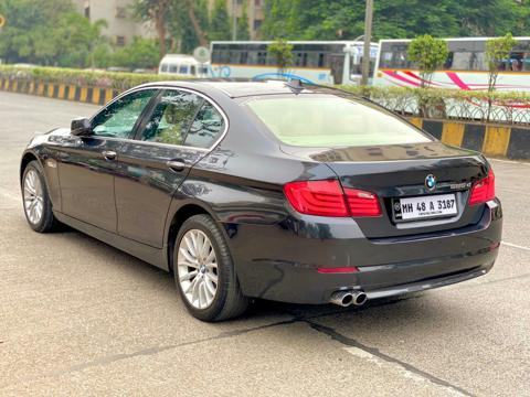 BMW 5 Series 525d Sedan (2012) in Mumbai