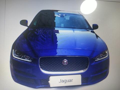 Jaguar XE Portfolio (2018) in Nagpur