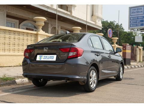 Honda Amaze 1.2 V CVT Petrol (2018) in Pune