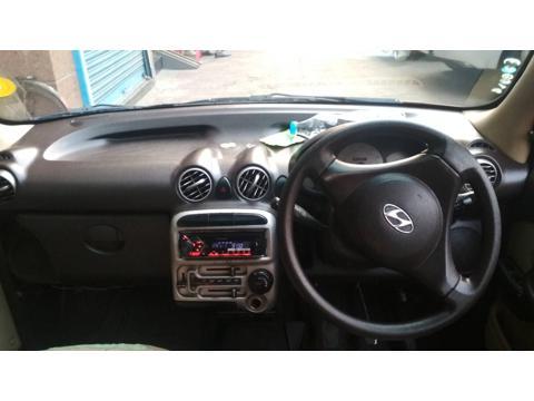 Hyundai Santro Xing GLS (2010) in Asansol