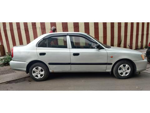 Hyundai Accent GLS (2004) in Mumbai