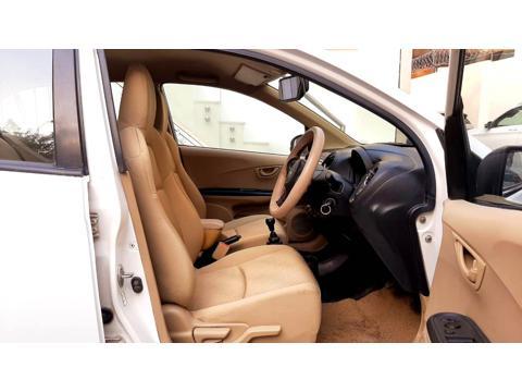 Honda Amaze S MT Diesel (2015) in Noida