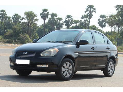Hyundai Verna VGT CRDi (2007) in Vadodara