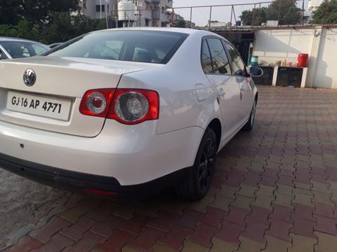 Volkswagen Jetta Comfortline 2.0L TDI (2010) in Vadodara