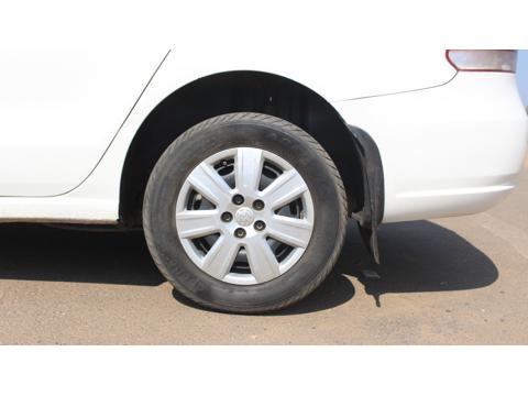 Volkswagen Vento 1.6L MT Comfortline Diesel (2011) in Vadodara