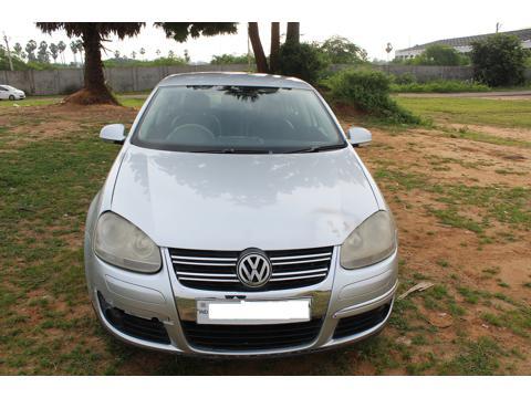 Volkswagen Jetta Comfortline 2.0L TDI (2009) in Vadodara