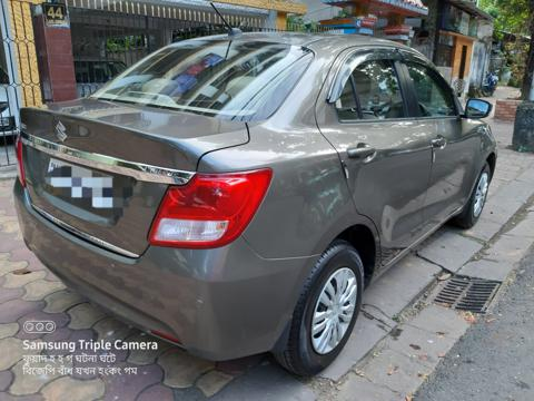 Maruti Suzuki Dzire VXI AMT (2020) in Kolkata