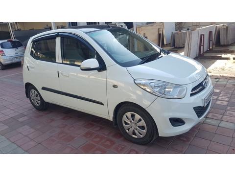 Hyundai i10 Magna 1.2 Kappa2 (2013) in Alwar