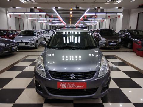 Maruti Suzuki New Swift DZire ZDI (2014) in Gulbarga