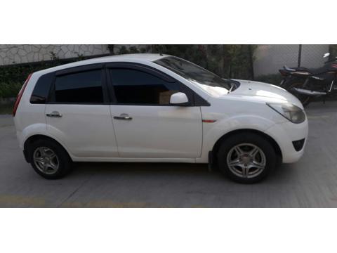 Ford Figo Duratorq Diesel Titanium (2011) in Alwar
