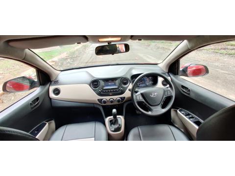 Hyundai Grand i10 1.2 Kappa VTVT 4AT Magna (2018) in Pune