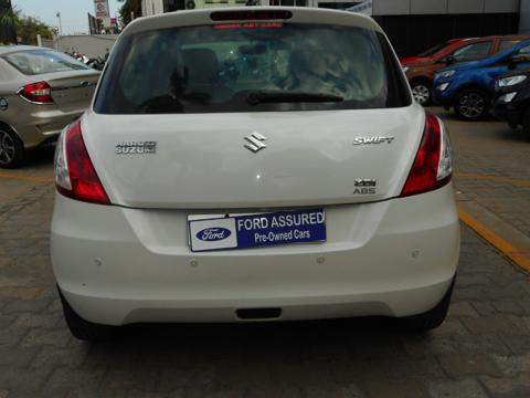 Maruti Suzuki Swift ZDi (2014) in Chennai