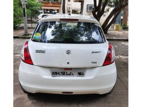 Maruti Suzuki Swift VDi (2014) in Pune
