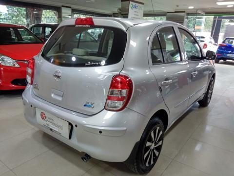 Nissan Micra XV Petrol Active (2014) in Bangalore