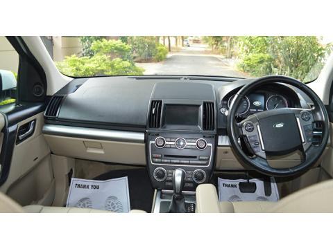 Land Rover Freelander 2 SE (2014) in Coimbatore