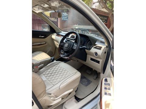 Maruti Suzuki Dzire ZXI Plus AMT (2018) in New Delhi