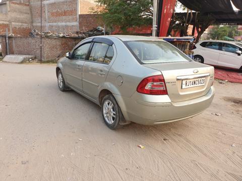 Ford Fiesta Old SXi 1.4 TDCi ABS (2010) in Alwar