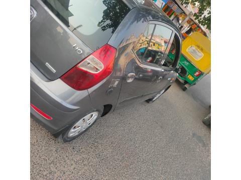 Hyundai i10 Magna 1.2 Kappa Special Edition (2012) in Alwar
