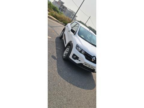 Renault Kwid RxT (2016) in Faridabad