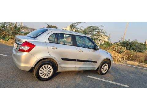 Maruti Suzuki New Swift DZire VXI (2016) in Palwal