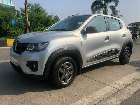 Renault Kwid RxT (2017) in Mumbai