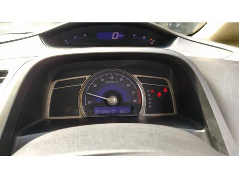 Honda Civic 1.8V AT (2010) in Pune