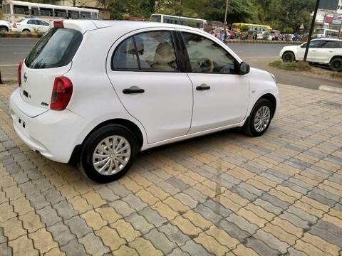 Nissan Micra XE Diesel (2013) in Ahmednagar